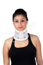 Cervical Hard Collar Adjustable
