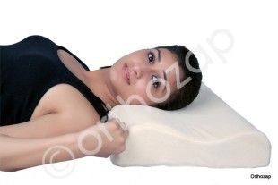 Cervical Pillow – Round