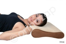 Cervical Pillow – Contoured
