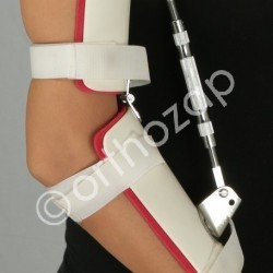 Elbow Turn Buckle Splint