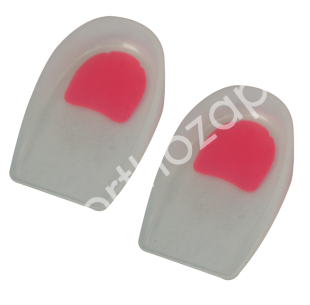 Heel Cushion (Silicone)
