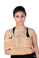 Shoulder Immobiliser