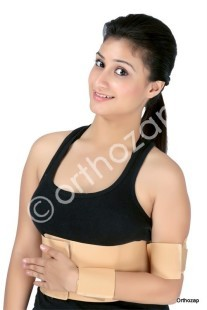 Elastic Shoulder Immobilizer Ring Type