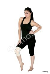 Elastic Knee Support – Ordinary