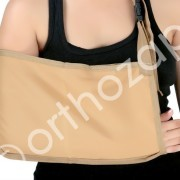 Tropical Arm Sling Adjustable Pouch
