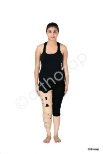 Knee Brace – Long Type