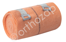Cotton Crepe Bandage B.P. with Fast Edges