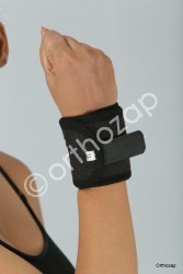 Wrist Binder Double Lock-Neoprene